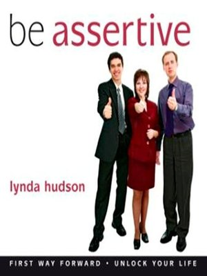cover image of Be Assertive