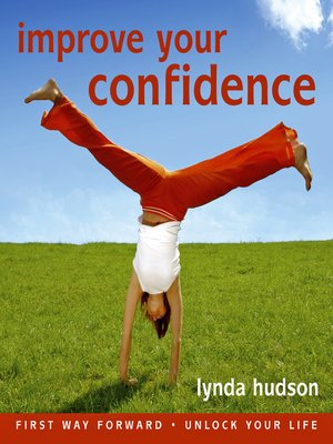 cover image of Improve your Confidence