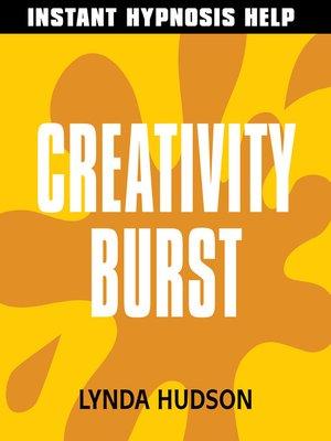 cover image of Creativity Burst