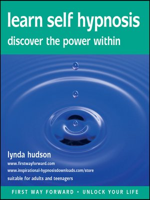 cover image of Learn Self Hypnosis