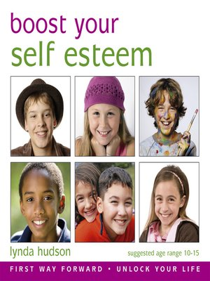 cover image of Boost Your Self Esteem