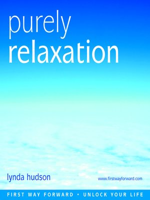 cover image of Purely Relaxation