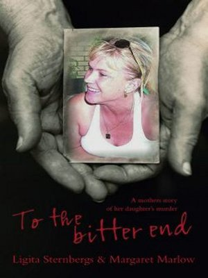 cover image of To the Bitter End