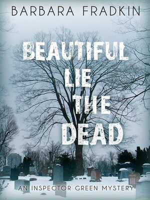 cover image of Beautiful Lie the Dead
