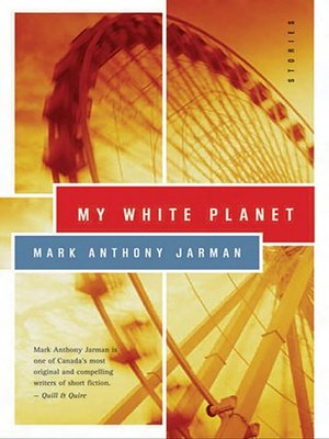 cover image of My White Planet