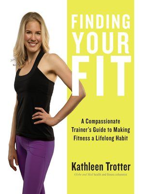 cover image of Finding Your Fit