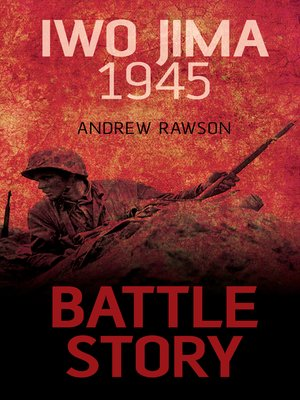 cover image of Iwo Jima 1945