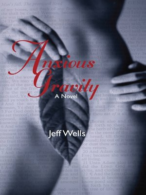 cover image of Anxious Gravity