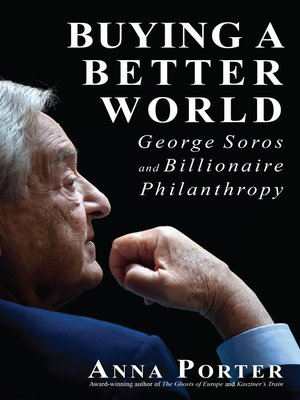 cover image of Buying a Better World