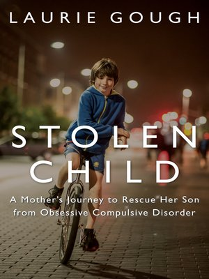 cover image of Stolen Child