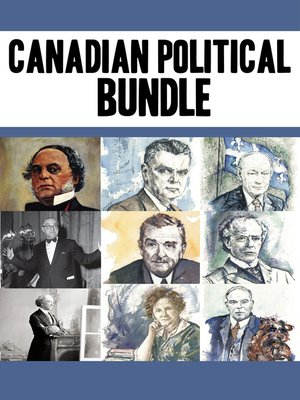 cover image of Canadian Political Bundle