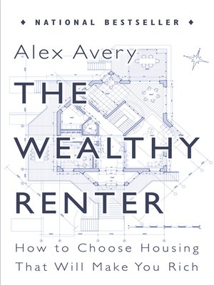 cover image of The Wealthy Renter