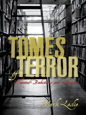cover image of Tomes of Terror