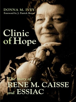 cover image of Clinic of Hope