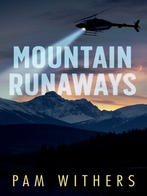 cover image of Mountain Runaways