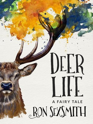 cover image of Deer Life