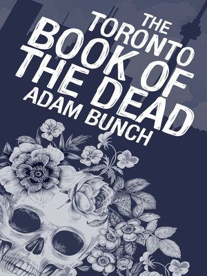cover image of The Toronto Book of the Dead
