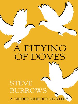 cover image of A Pitying of Doves