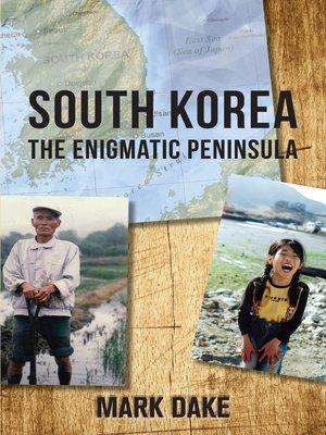 cover image of South Korea