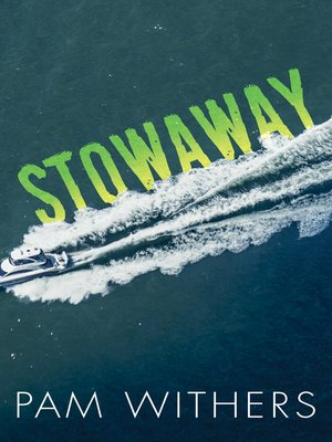 cover image of Stowaway