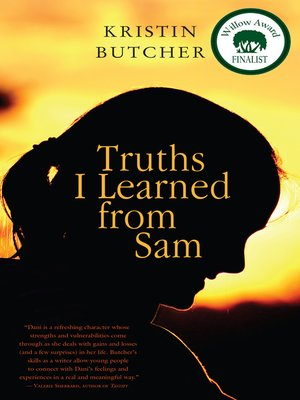 cover image of Truths I Learned from Sam