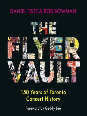 cover image of The Flyer Vault