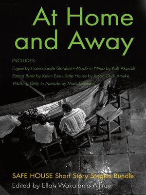 cover image of At Home and Away