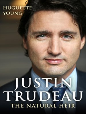 cover image of Justin Trudeau