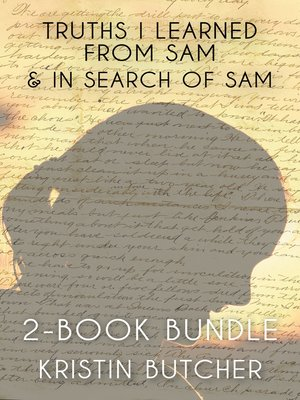 cover image of Truths I Learned From Sam 2-Book Bundle