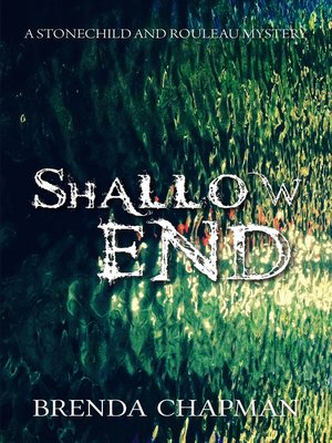cover image of Shallow End