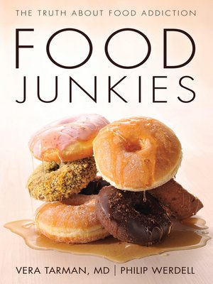 cover image of Food Junkies