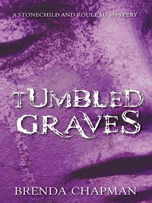cover image of Tumbled Graves