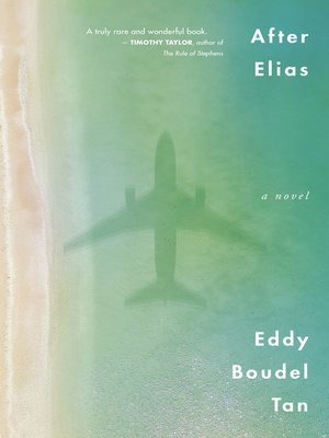 cover image of After Elias
