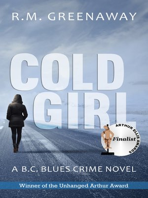 cover image of Cold Girl