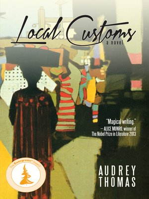 cover image of Local Customs
