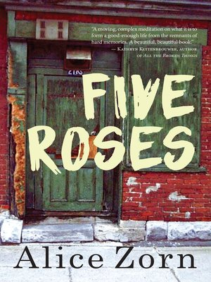 cover image of Five Roses