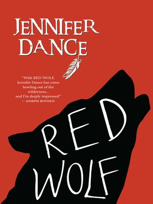 cover image of Red Wolf