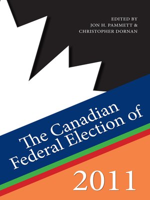 cover image of The Canadian Federal Election of 2011