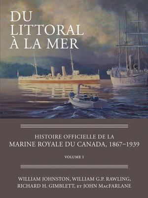 cover image of Du littoral à la mer