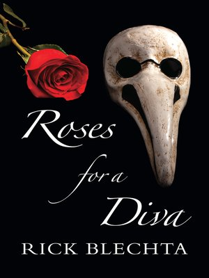 cover image of Roses for a Diva