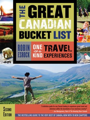 cover image of One-of-a-Kind Travel Experiences