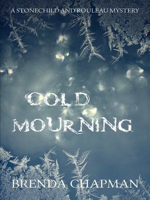 cover image of Cold Mourning