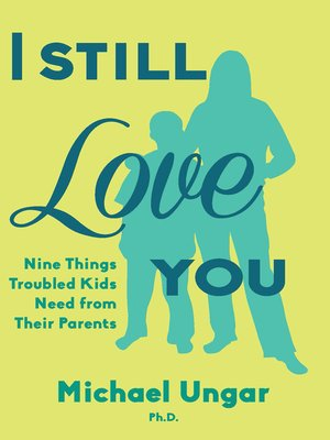 cover image of I Still Love You