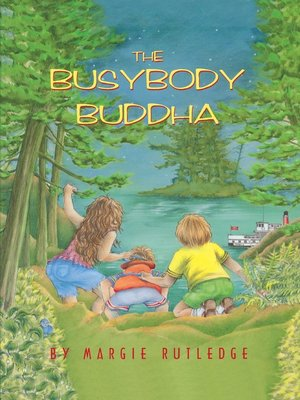 cover image of The Busybody Buddha