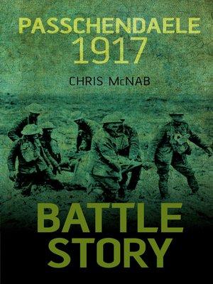 cover image of Passchendaele 1917