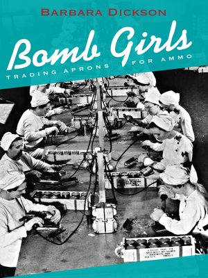 cover image of Bomb Girls