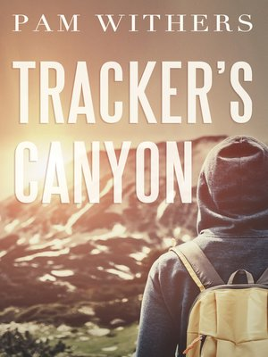 cover image of Tracker's Canyon