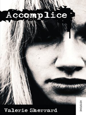 cover image of Accomplice
