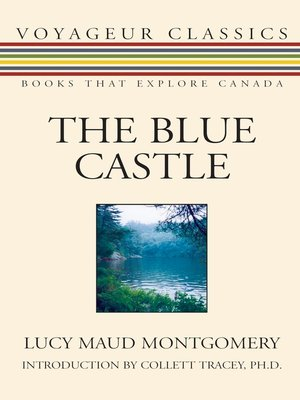 cover image of The Blue Castle