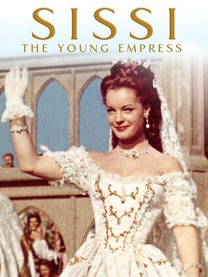 cover image of Sissi: The Young Empress